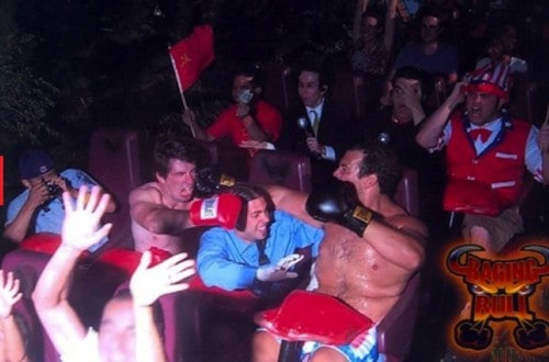 10 Of The Funniest And Most Creative Theme Park Photos