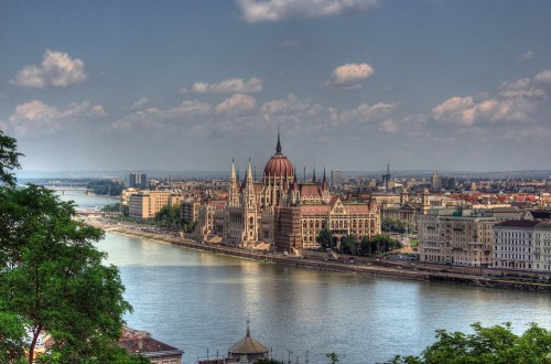 10 Of The Most Beautiful Cities In The World