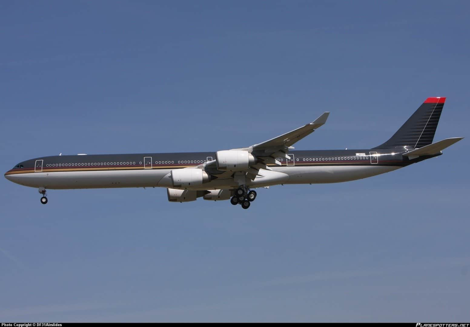 10 Of The Most Expensive Presidential Planes