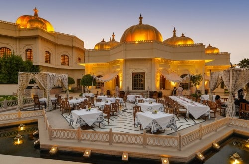 10 Of The Most Extravagant Hotels In The World