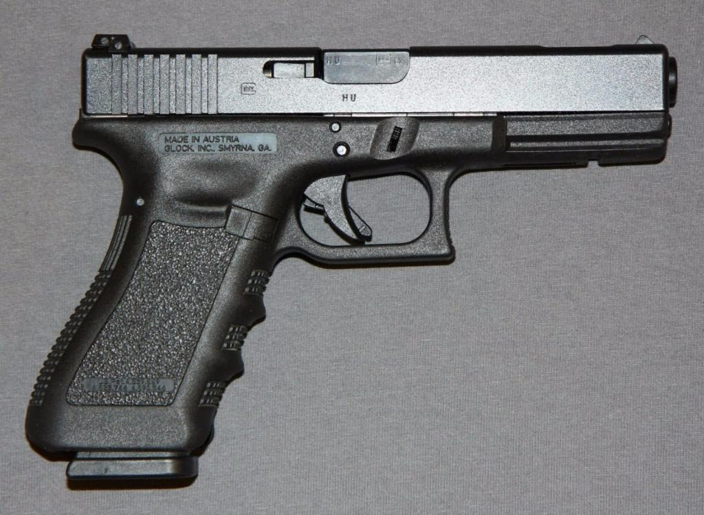 10 Of The Most Popular And Powerful Handguns In The World