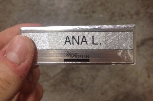 10 Of The Most Unfortunate Names Ever
