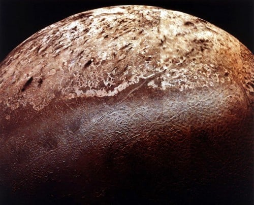 10 Of The Most Unique Moons Within Our Solar System