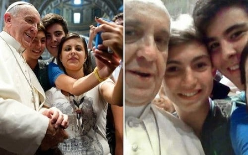 10 Pictures That Prove That Selfies Aren't All Bad