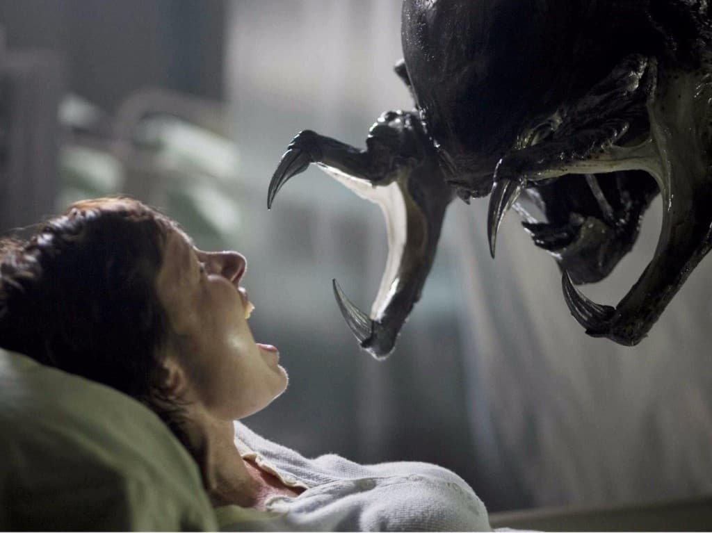 10 Reasons Why Aliens Will Look Nothing Like Us-7998