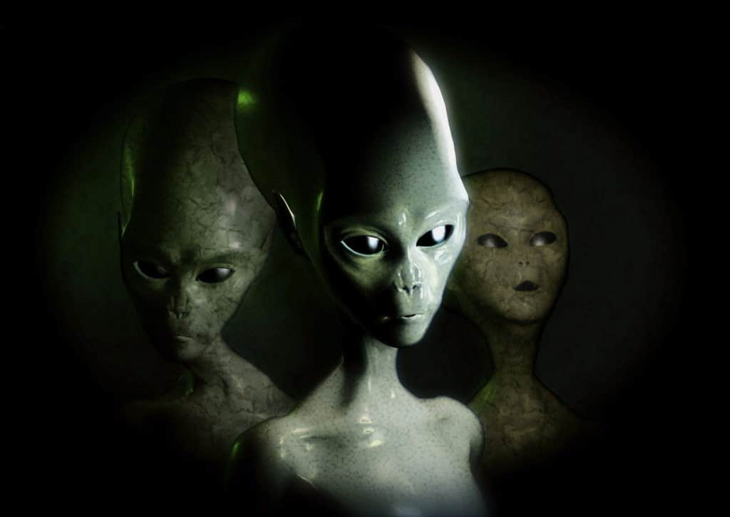 10 Reasons Why Aliens Will Look Nothing Like Us