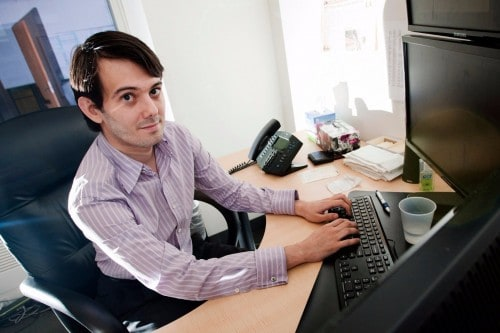 10 Shocking Things You Didn't Know About Martin Shkreli