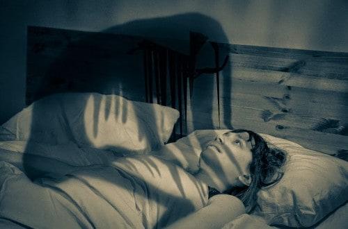 10 Terrifying Cases Of Sleep Paralysis