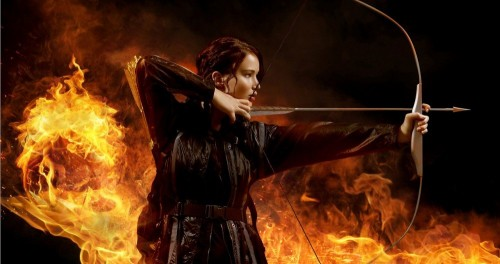 10 Things You Never Knew About The Hunger Games Franchise