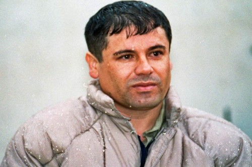 10 Things You Probably Didn't Know About El Chapo