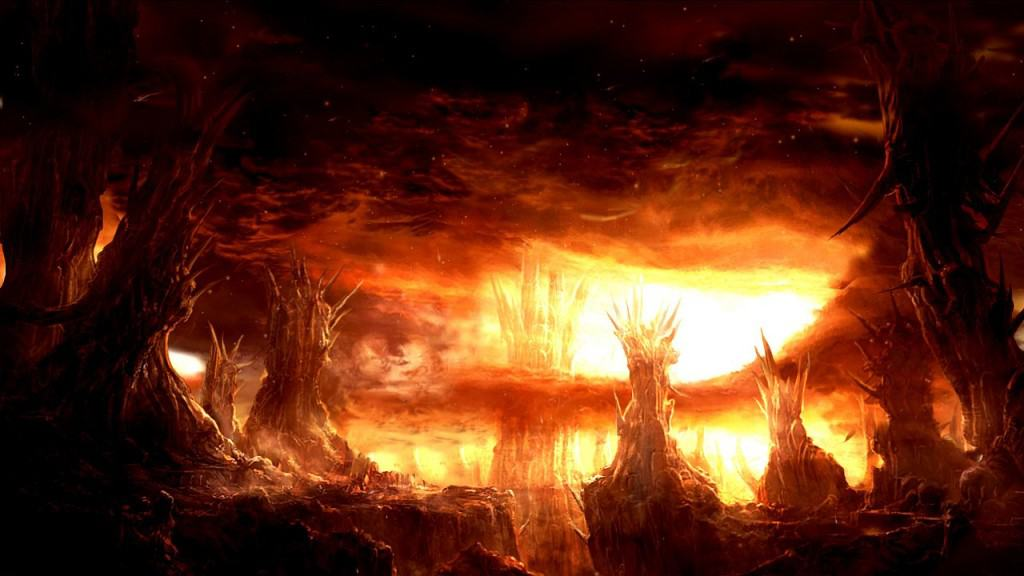 10 Versions Of Hell From Different Mythologies