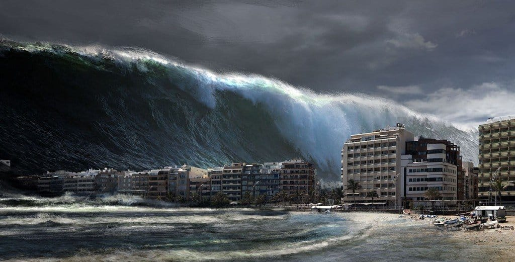 the 10 most terrifying natural disasters