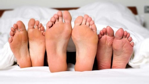 10 Cases Of People Dying During Sex