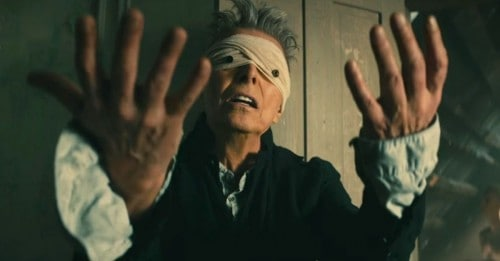 10 Facts You Never Knew About David Bowie
