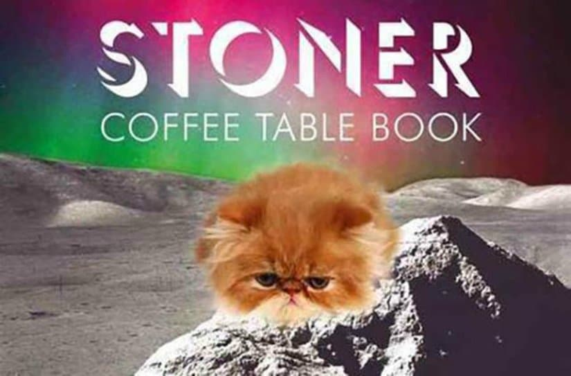 10 hilarious and weird coffee table books you should own for Top 10 coffee table books 2016