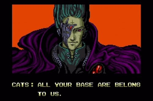 10 Hilarious Mistranslations In Video Games