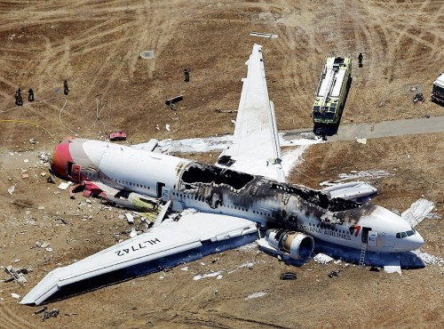10 Life-Saving Tips For Crash Landings
