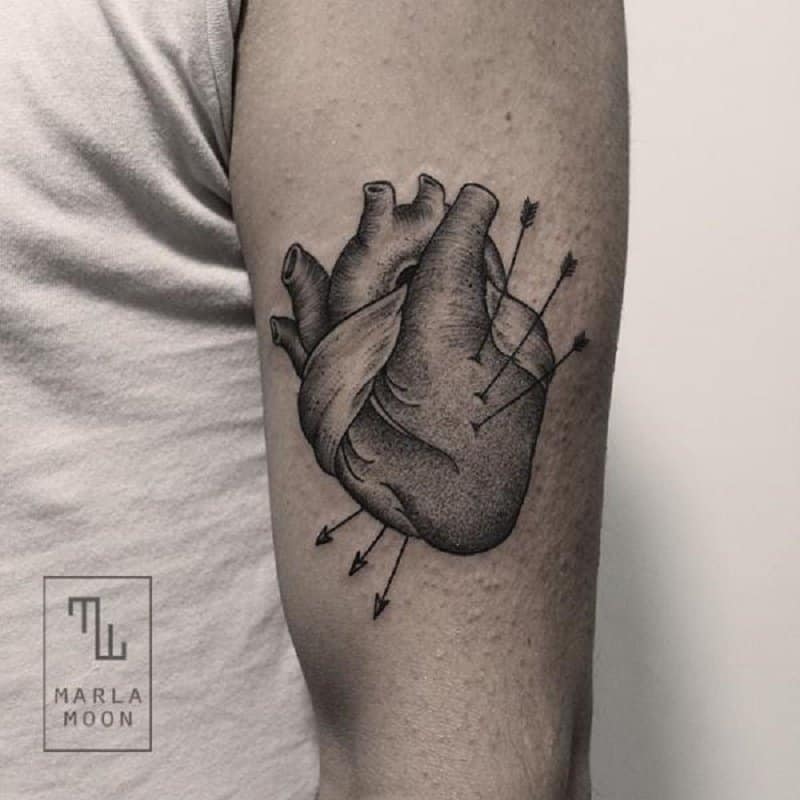 Tententattoo: 10 Of The Best Tattoos Ever Created