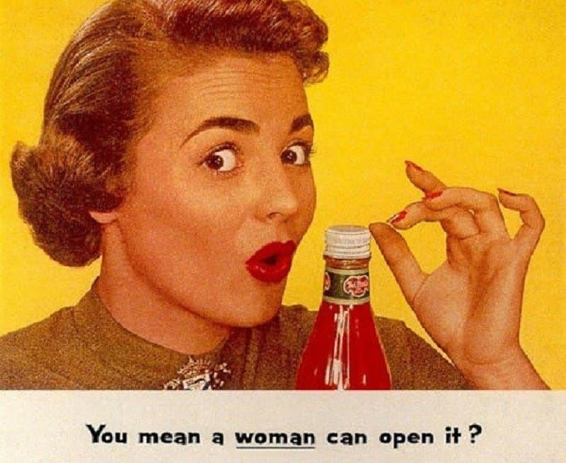 10 of the most offensive advertisements ever created
