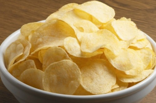 10 Of The Most Ridiculous Potato Chip Flavors