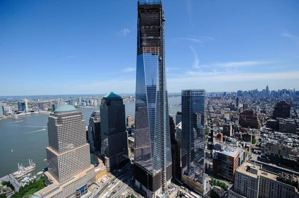 10 Of The Tallest And Most Impressive Skyscrapers In The World