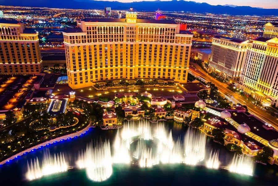 Largest Casinos In Vegas