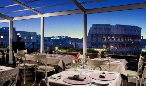 10 Restaurants That Have Stunning Views