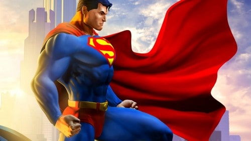 10 Things You Didn't Know About Superman