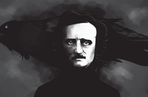The 10 Creepiest Stories By Edgar Allan Poe