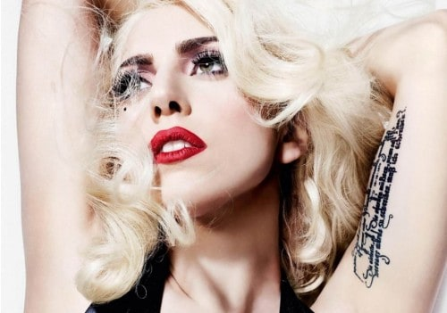 10 Facts You Didn't Know About Lady Gaga