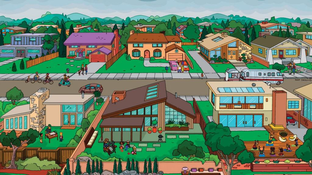 10 Facts You Didn T Know About The Simpsons