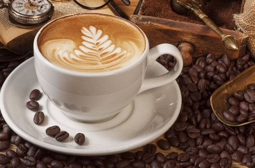 10 Healthy Benefits Of Drinking Coffee