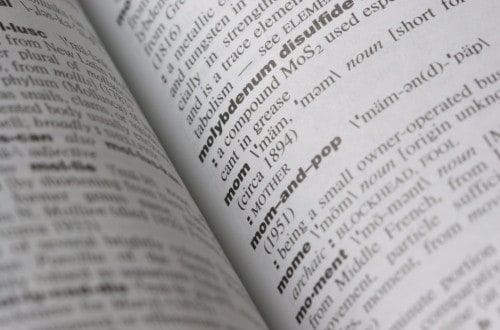 10 Hilarious Words You Won't Believe Are Actually In The Dictionary
