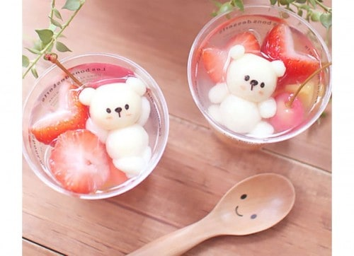 10 Japanese Sweets That Are Too Cute To Eat