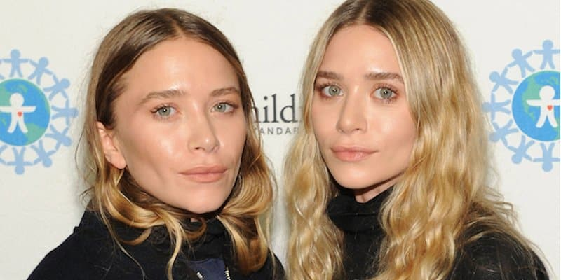 15 Pairs of Surprising Celebrity Twins | Celebrity ...