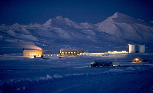 10 Of The Most Remote Places In The World
