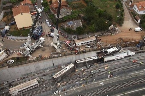 10 Of The Most Shocking Train Disasters In History