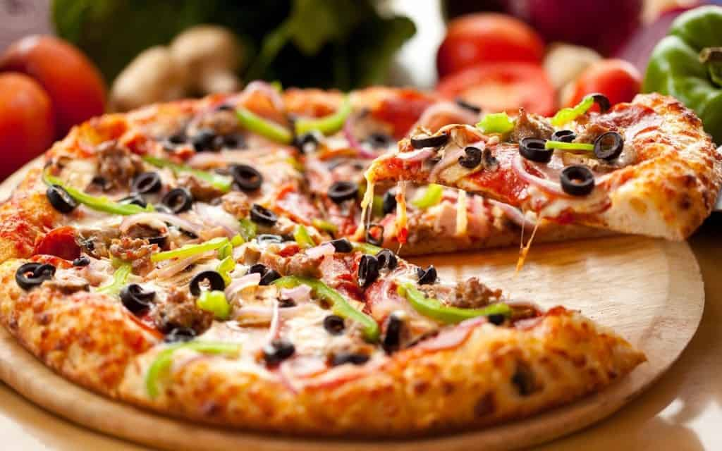 10 Of The Oddest Stories About Pizza