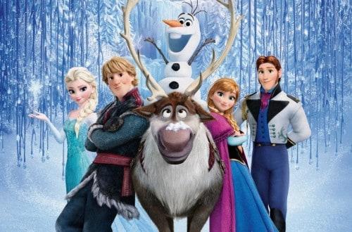 10 Things That Still Don't Make Sense About Frozen