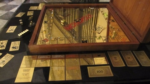 10 Things You Didn't Know About 'Monopoly'