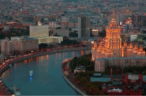 10 Unbelievable Facts About Russia That You Didn't Know
