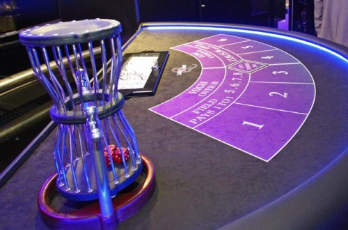 10 Weird And Extremely Unusual Casino Games
