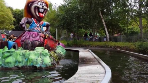 10 Weird Theme Parks We'd Love To Visit
