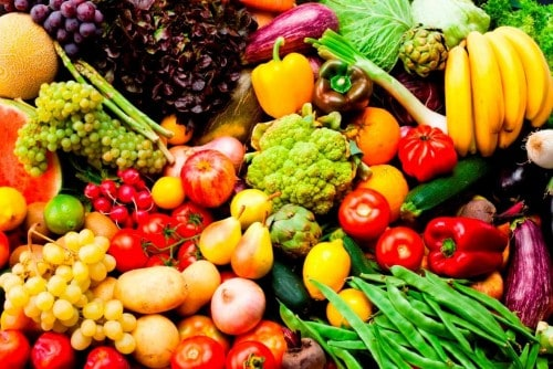 12 Amazing Foods To Kick Start Your Metabolism