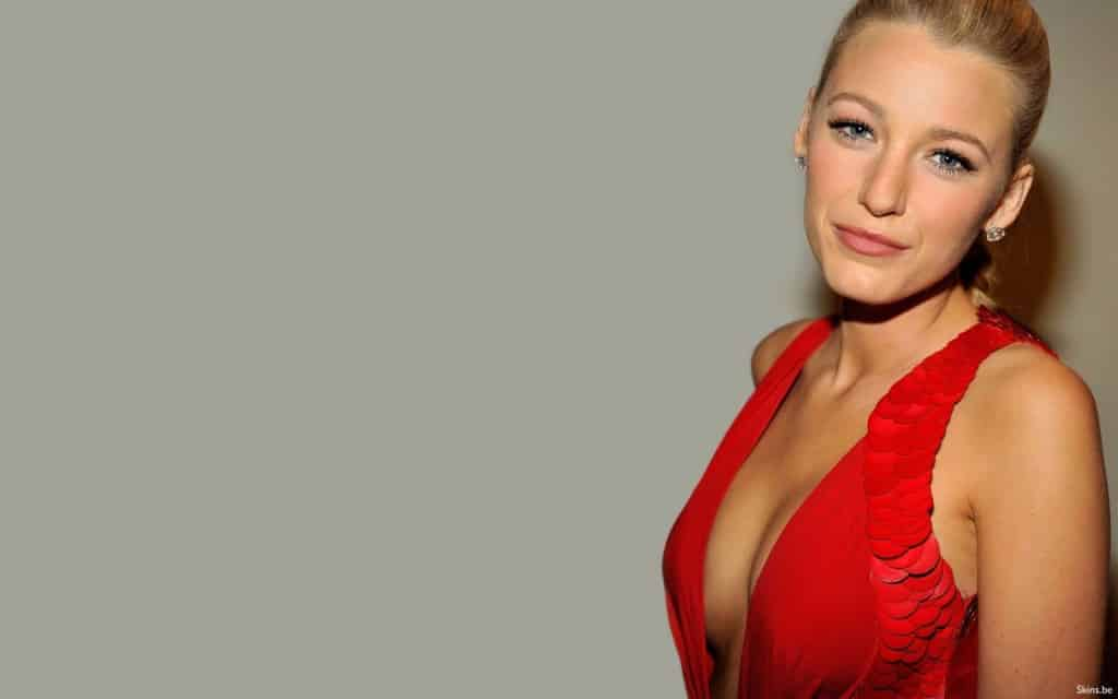 Blake Lively, who most recently starred in the romantic fantasy film The  Age of Adaline, was named 2011's most desirable woman by AskMen.