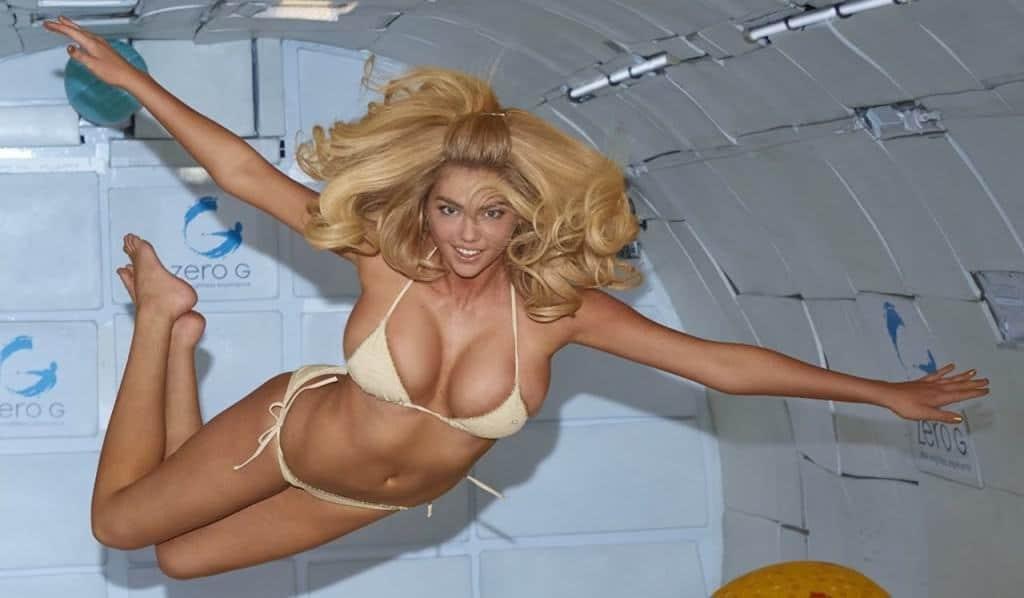 Agree, Big blonde breasted breast implants