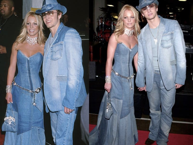Top 10 worst wardrobe disasters – The Sun