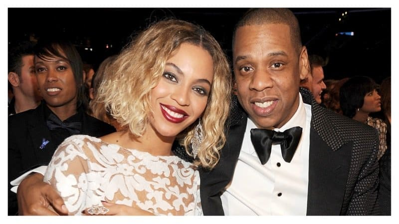 Top 10 Richest Celebrity Couples - Luxatic