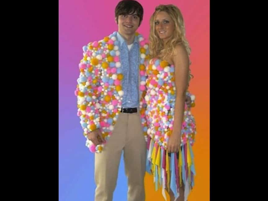 20 Of The Ugliest Prom Outfits Youve Ever Seen