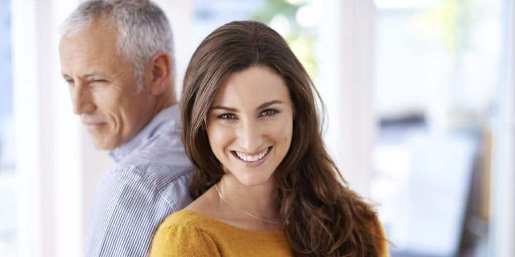 Dating an Older Man Pros Cons Advice For The Modern Woman